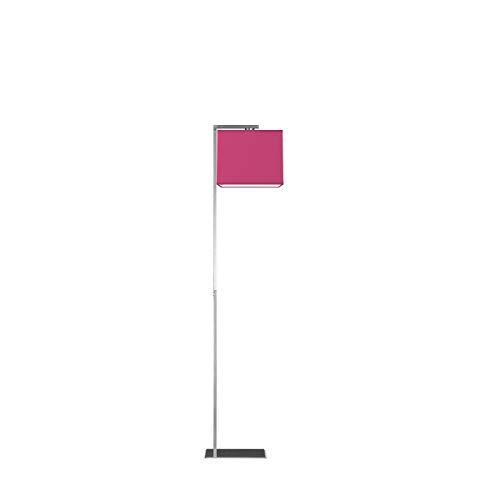 vloerlamp block block ? 30 cm - roze