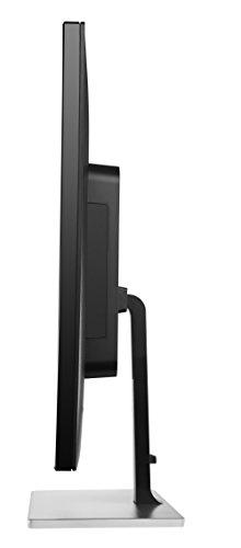 AOC U3277FWQ - 32 Zoll UHD Monitor (3840x2160, 60 Hz, VGA, DVI, HDMI 2.0, DisplayPort) schwarz/silber