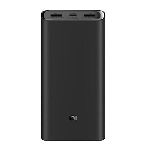 Xiaomi X-VXN4254GL MI Power Bank 3 Pro ACCS 20000MAH IN