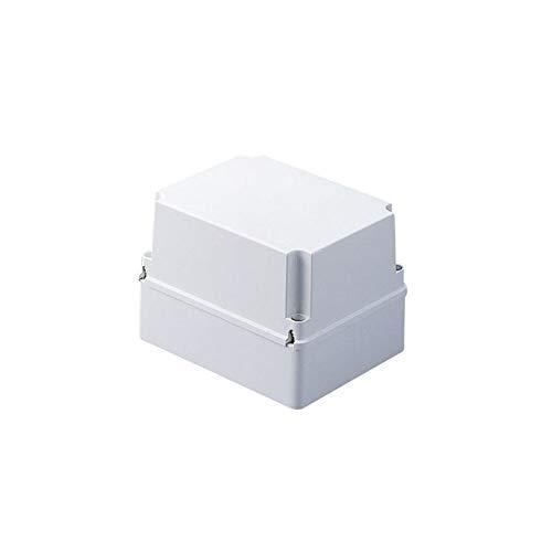 Gewiss GW44219 caja de conexión eléctrica - Cuadro eléctrico (Gris, 300 mm, 180 mm, 220 mm)