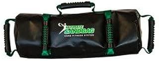 Ultimate Sandbag Training- Core Package -Adjustable Fitness Sandbag 10-20 pounds Heavy Duty Workout Sandbag for Exercise and Crossfit