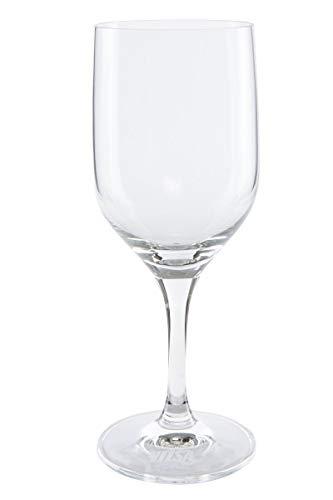 Vilsa 6 Stück Gourmet Exclusiv Gläser Wassergläser Set 21cl