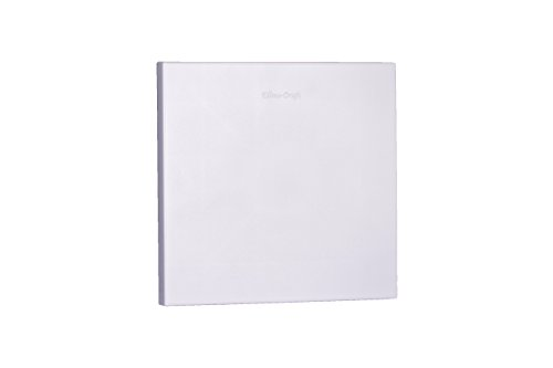 Elima-Draft 11'x11' Insulated Magnetic HVAC Vent Cover For ALUMINUM Vents