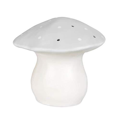 Lampe champignon grand modèle Cool grey - Egmont Toys