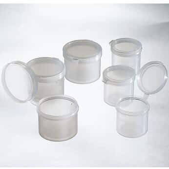 Max 66% OFF 151500 Hinged-Lid Sample Containers PP 1 1300 pk oz Max 82% OFF