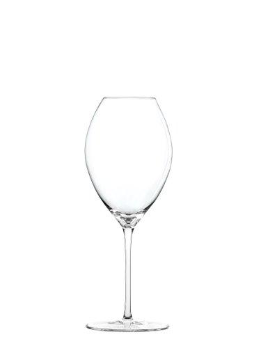 Spiegelau & Nachtmann 1300162Vino Blanco Set/2130/02Origin UK/6, 2Unidades, Cristal, Transparente, 23x 9x 9cm