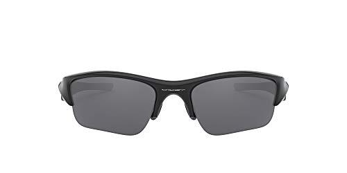Oakley Men's Flak Jacket XLJ Rectangular Sunglasses