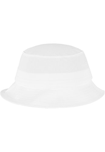 Flexfit Cotton Twill Compartiment A (White)