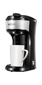 AICOK Coffee Maker