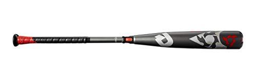 "DeMarini 2020 Voodoo Balanced (-3) 2 5/8"" BBCOR Baseball Bat, 32""/29 oz"