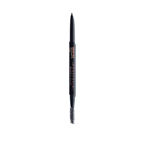 Anastasia Beverly Hills Ultra-slim Mechanical Pencil Brow Wiz (Medium Ash/Medium Brown) by Illuminations