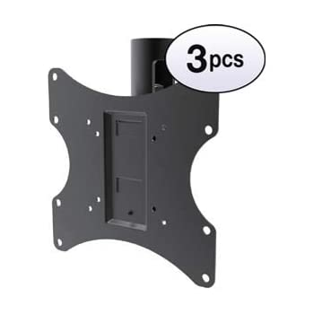 Amazon Com Gowos Flat Tv 1 5 Npt Pipe Ceiling Mount 23 42 200x200 Ce8 0622 Home Audio Theater