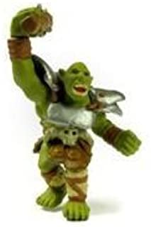 Amazon.com: Pathfinder Battles: Orc Brute - Heroes and ...