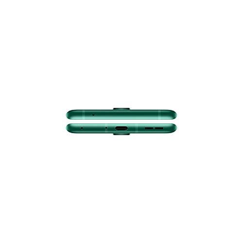 OnePlus 8 5G (Glacial Green 12GB RAM+256GB Storage)