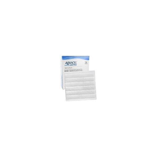 Aquacel Aposito Aquacel Plata Extra 10X13Cm 3U 1500 g