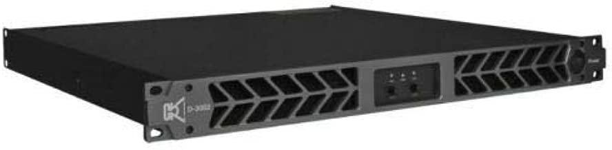 cvr d-3002 amplifier
