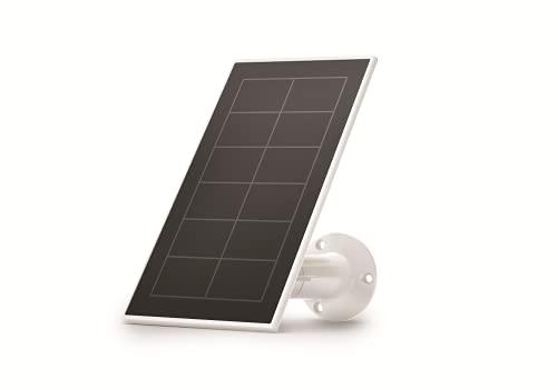 Accessoires Arlo Ultra, Pro 3 et Pro 4 - Panneau Solaire Waterproof, Batteries rechargées en...