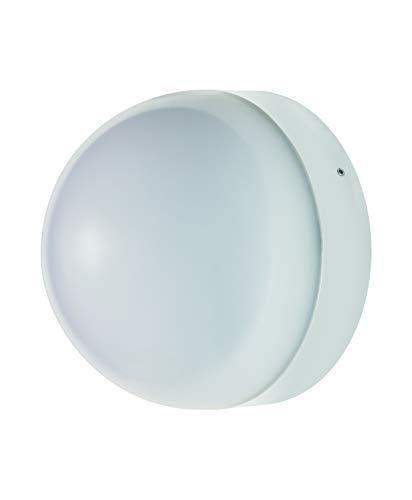LEDVANCE LED Wand- und Deckenleuchte, Leuchte für Außenanwendungen, Warmweiß, Endura Style Ball