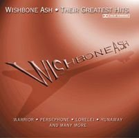 Wishbone Ash - Their Greatest Hits - Going For A Song - GFS 106 by Wishbone Ash (0100-01-01)