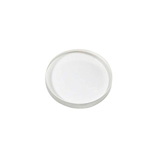 MXBAOHENG Diameter 70MM, Focal Lengte 300MM, K9 plano-convex Lens, Optische Lens, Optische Materiaal van de Optische Lens