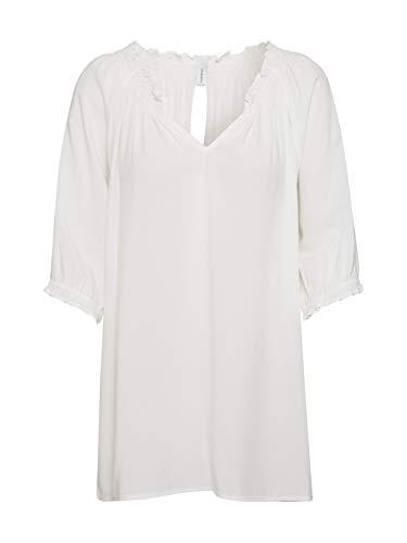 SOYACONCEPT Damen Bluse RADIA Offwhite XL