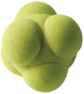 Tandem Sport Reaction Ball,  Yellow,  Large