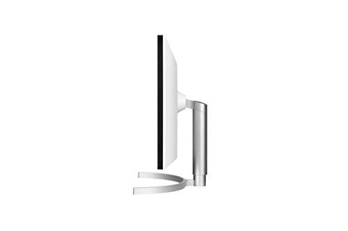 LG 34WK95U 86,36 cm (34 Zoll)5K UltraWide UltraFine Monitor (Nano IPS, VESA DisplayHDR 600, Thunderbolt 3), schwarz weiß