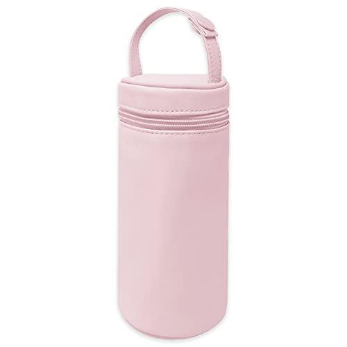 Duffi Baby 5635-06 - Portabiberones, color Rosa