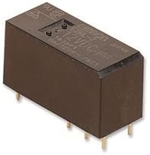 G2RL-1-24VDC RELAY SPST 24VDC 12A ( 1 EACH)