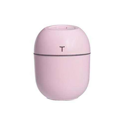 Sivane Aire humidificador ultrasónico difusor de aromaterapia de Carga USB para el hogar Humidificadores