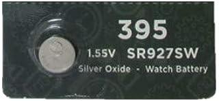 Loopacell 395/399 Silver Oxide (SR927W / SR927SW) 1 Battery