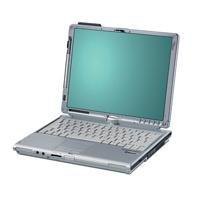 Fujitsu LIFEBOOK T4220 - Ordenador portátil (2,1 GHz, T8100, 800 MHz, 4 GB, 160 GB, SATA)
