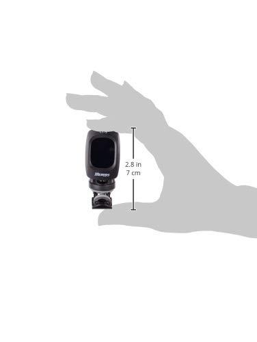 モーリスクリップチューナーCT-5