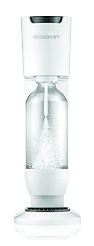 Sodastream GENESIS Machine à Gazéifier Eco 60 L de Boisson