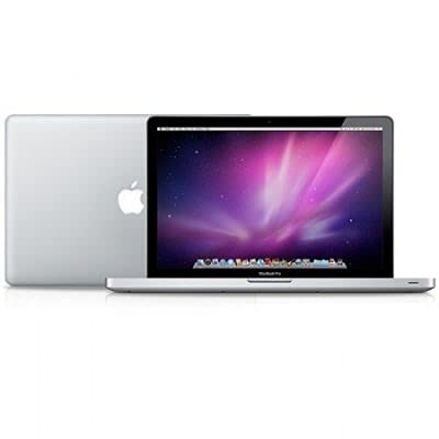 "Apple Macbook Pro 2011 A1286 MC721BZ/A Intel Core I7 4GB Ram 500GB HD Tela 15"""