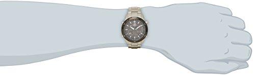 『[カシオ] 腕時計 エディフィス EQW-560DB-1AJF シルバー』の1枚目の画像