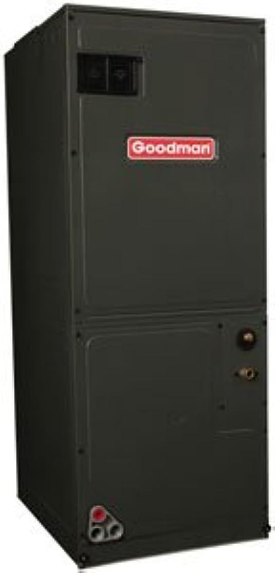 Goodman 5 Ton Multi Position Air Handler With TXV and ECM Fan Motor ASPT60D14 - With Heater 20 KW 68,000 BTU's rvjneewl0
