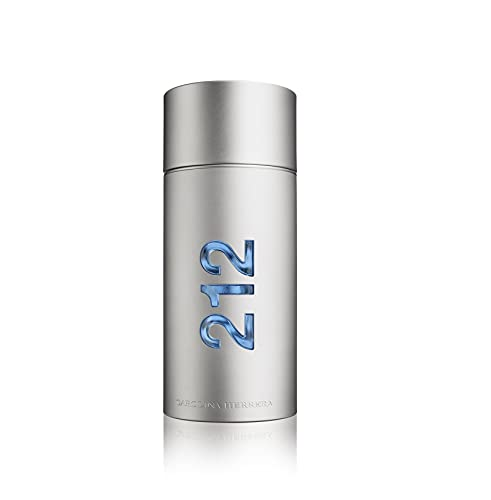 Carolina Herrera 212 Men NYC Agua de Tocador Vaporizador - 200 ml