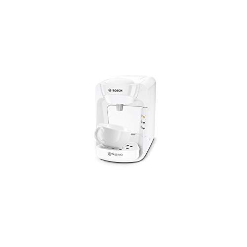 Bosch Kaffeekanne TASSIMO Sunny TAS 3104 White Edition