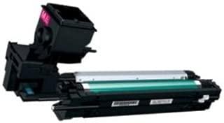 Magenta Toner High Capacity For Mc3730 5000 Prints At 5%