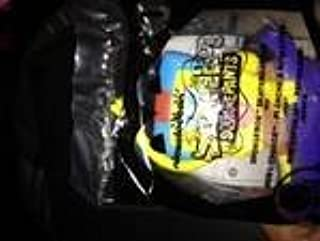 McDonald`s 2012 Spongebob Squarepants #1 Spongebob Skateboarder