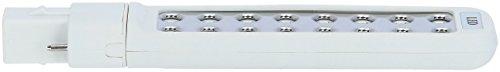 99Nails® 9W LED tubo de repuesto (para luz ultravioleta para endurecimiento dispositivos