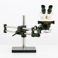 OC White TKSZ-F - OC White Prolite Binocular Microscope System with Fluorescent Ring Light