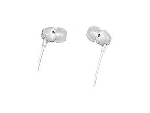 Sony MDREX15LP In-Ear-Kopfhörer, Weiß