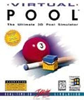 Virtual Pool: The Ultimate Pool Simulator