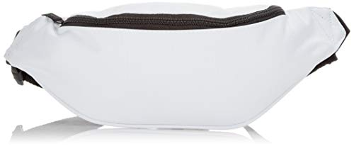 BagBase Cinturón para riñonera, Unisex, Bg042whit, blanco, medium