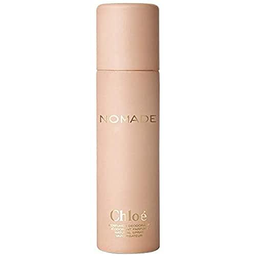 Chloe Chloé nomade femmewoman deo-spray 100 ml