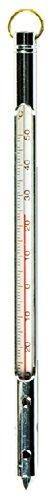 アイシー 携帯用 棒状温度計 サーモ222 18cm -30~50℃