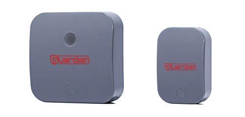 Guardian Garage Door Opener WiFi Beam Smart Control Kit Compatible with Amazon Alexa