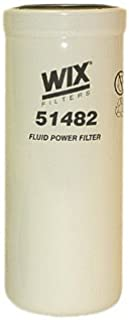 WIX Filters - 51482 Heavy Duty Spin-On Hydraulic Filter, Pack of 1